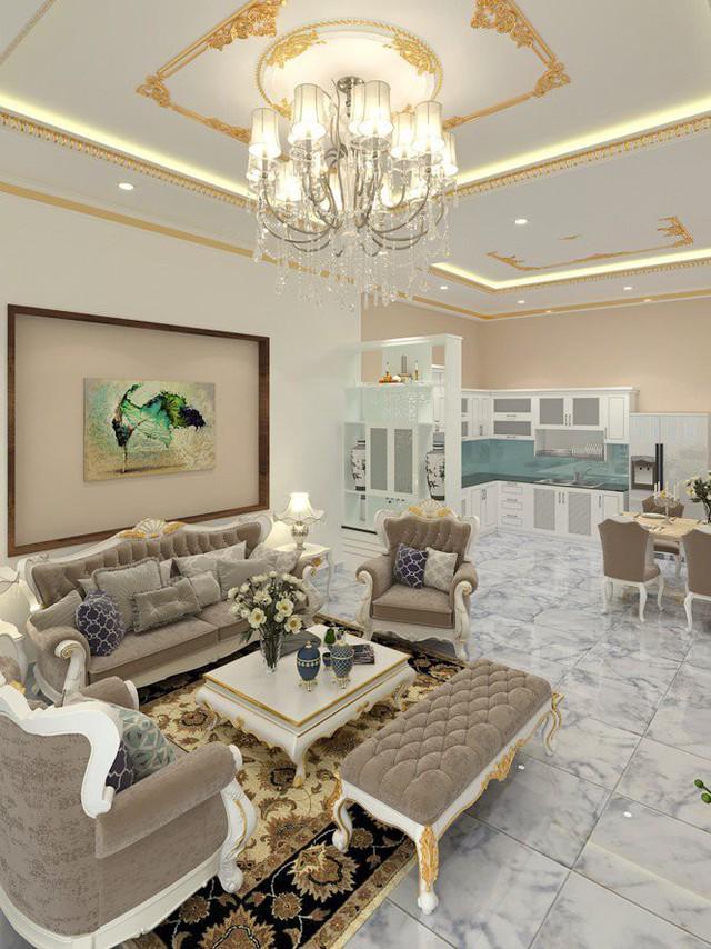 Mẫu nhà cấp 4 hai phòng ngủ đẹp như mơ ở Đăk Lăk chỉ 400 triệu đồng - Ảnh 6.
