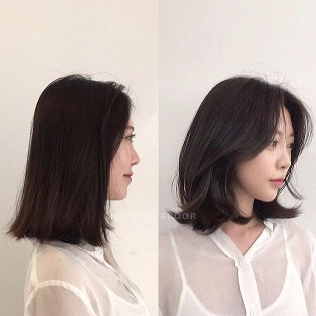12 màn lột xác khiến bạn phải công nhận ma thuật của tóc xoăn và muốn đặt lịch làm xoăn ngay để đón thu - Ảnh 9.