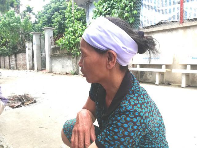 Xót xa cảnh bé 1 tháng tuổi khát sữa mẹ sau thảm án anh trai chém cả nhà em ruột ở Hà Nội - Ảnh 3.