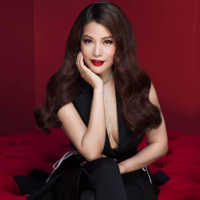 Trương Ngọc Ánh tuổi 43 vẫn sexy nghẹt thở - Ảnh 11.