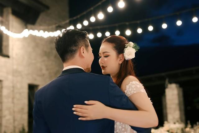 Vợ chồng Phan Như Thảo kỷ niệm ba năm chung sống - Ảnh 12.