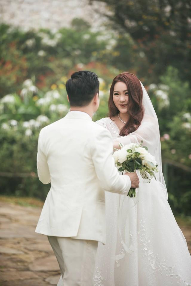 Vợ chồng Phan Như Thảo kỷ niệm ba năm chung sống - Ảnh 3.