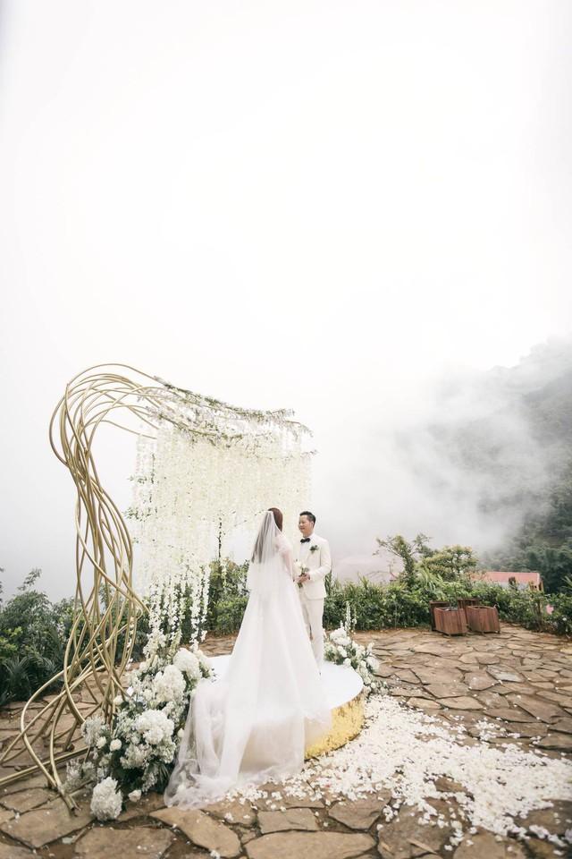 Vợ chồng Phan Như Thảo kỷ niệm ba năm chung sống - Ảnh 4.