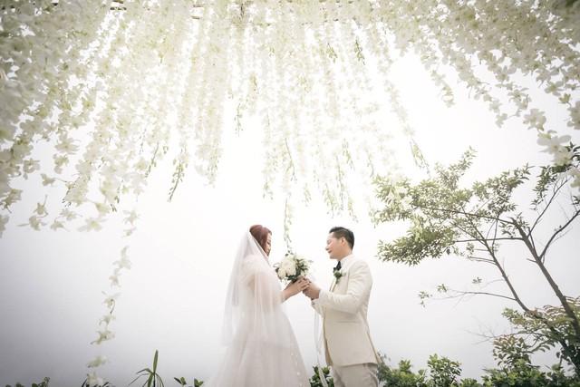Vợ chồng Phan Như Thảo kỷ niệm ba năm chung sống - Ảnh 5.