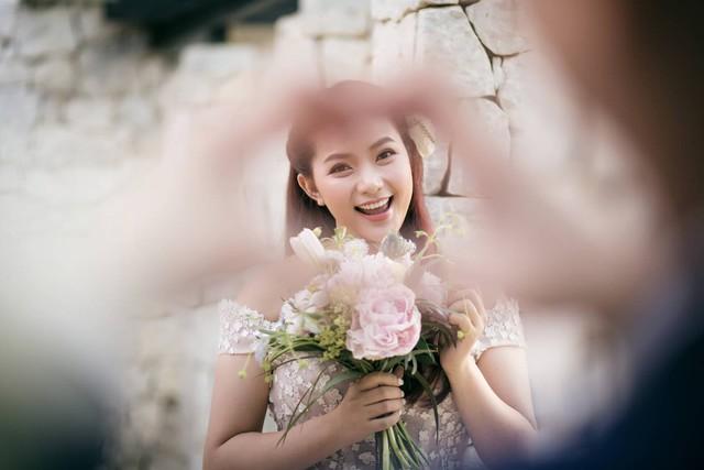 Vợ chồng Phan Như Thảo kỷ niệm ba năm chung sống - Ảnh 7.