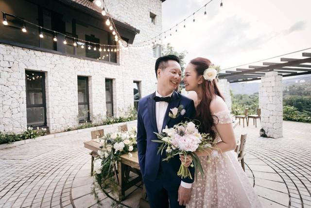 Vợ chồng Phan Như Thảo kỷ niệm ba năm chung sống - Ảnh 8.