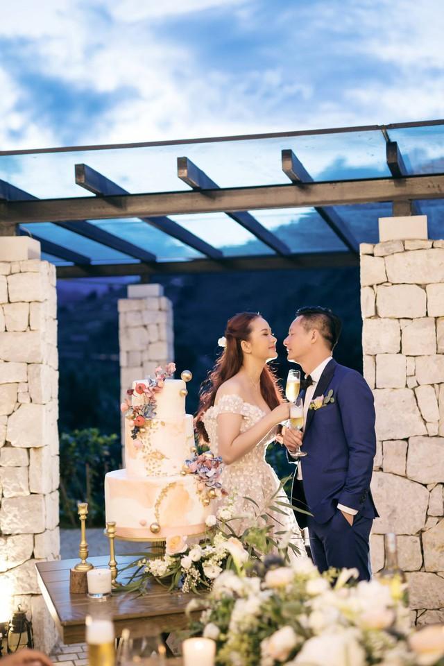 Vợ chồng Phan Như Thảo kỷ niệm ba năm chung sống - Ảnh 10.