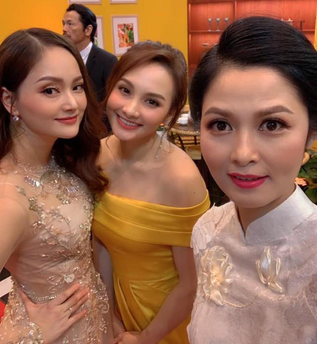 Diễn viên Thúy Hà thừa nhận ly hôn chồng sau 10 năm sống chung - Ảnh 1.