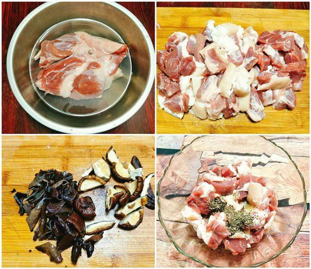 2 cách nấu thịt đông ngon chuẩn vị lại tốt cho sức khỏe  - Ảnh 2.