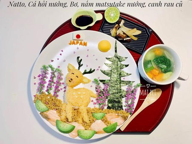 8X bữa nào cũng làm đĩa cơm cực đỉnh cho con khiến nghìn chị em phong bà mẹ quốc dân  - Ảnh 14.
