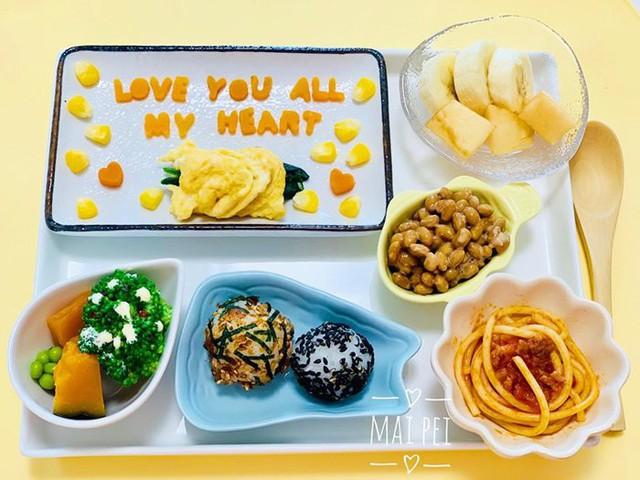 8X bữa nào cũng làm đĩa cơm cực đỉnh cho con khiến nghìn chị em phong bà mẹ quốc dân  - Ảnh 18.