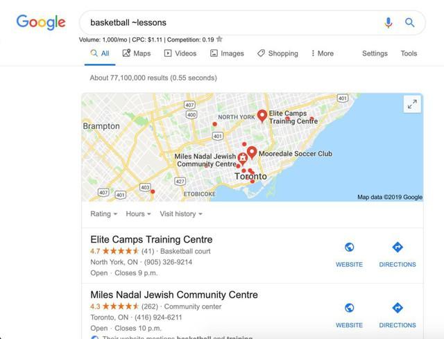 Những mẹo hay giúp bạn sử dụng Google Search tốt hơn - Ảnh 3.