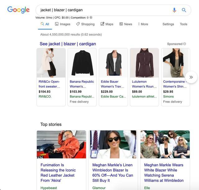 Những mẹo hay giúp bạn sử dụng Google Search tốt hơn - Ảnh 5.