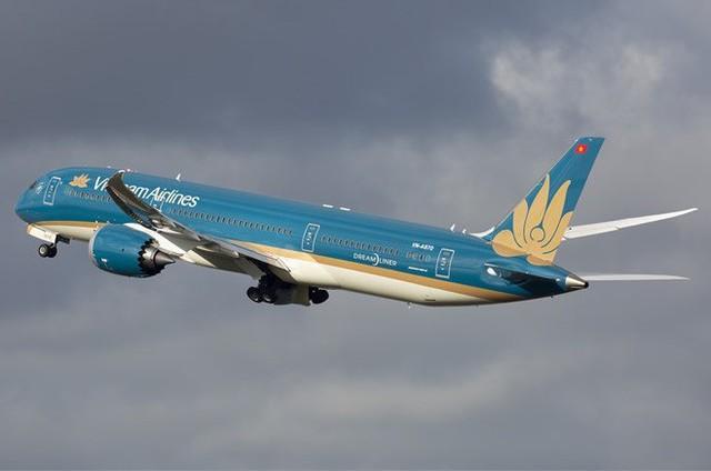 Cử người sang Úc điều tra vụ máy bay Vietnam Airlines không bung càng - Ảnh 1.