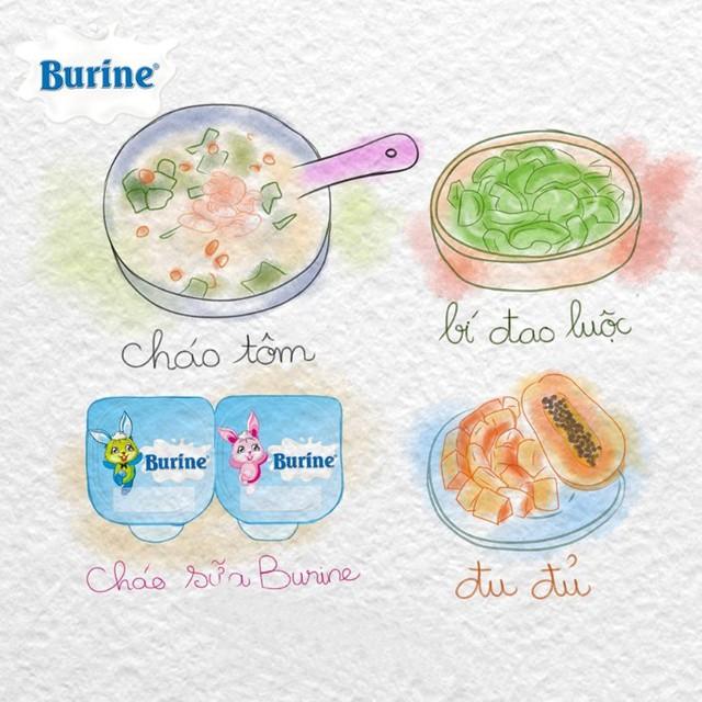 Gợi ý 4 thực đơn kết hợp bữa phụ tiện lợi lại thơm ngon cho bé 1 - 3 tuổi - Ảnh 3.
