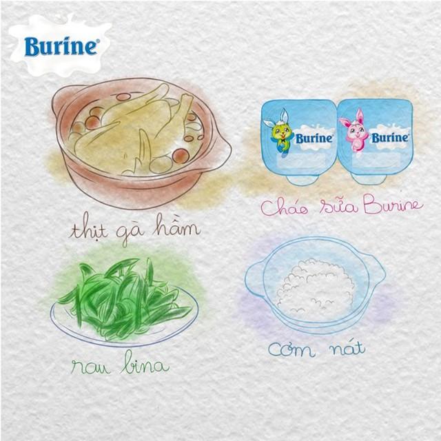 Gợi ý 4 thực đơn kết hợp bữa phụ tiện lợi lại thơm ngon cho bé 1 - 3 tuổi - Ảnh 5.