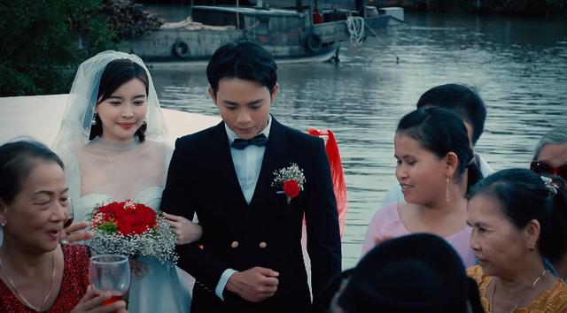 Hé lộ diễn biến Bán chồng gây hoang mang: Vui làm đám cưới với Diệu Ngọc, Nương mất tích - Ảnh 5.