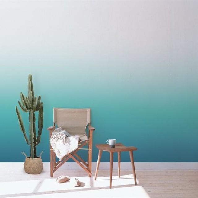 4 ý tưởng biến hóa bức tường trống trơn trở nên sống động, lột xác hoàn toàn - Ảnh 5.