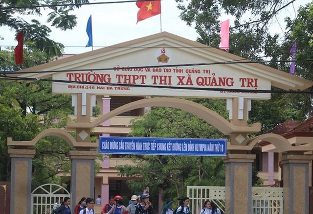 7 trường THPT không chuyên có quán quân Đường lên đỉnh Olympia - Ảnh 6.