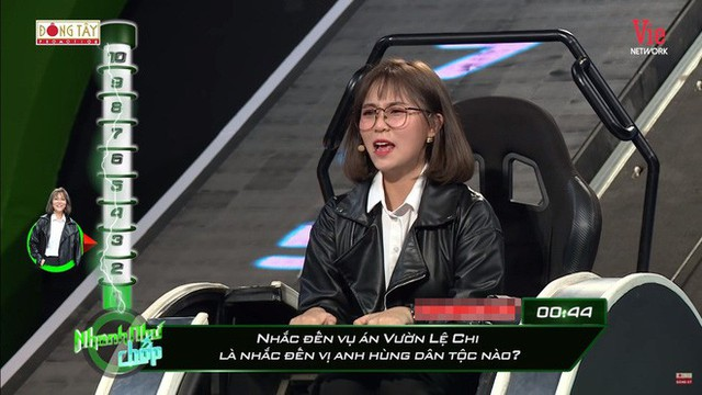 Hot girl xinh đẹp bị chỉ trích vì thiếu kiến thức, nói Singapore giáp Việt Nam khiến Trường Giang sốc - Ảnh 1.