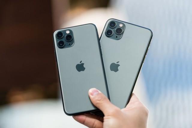iPhone đời cũ giảm giá sau khi iPhone 11 về VN - Ảnh 2.