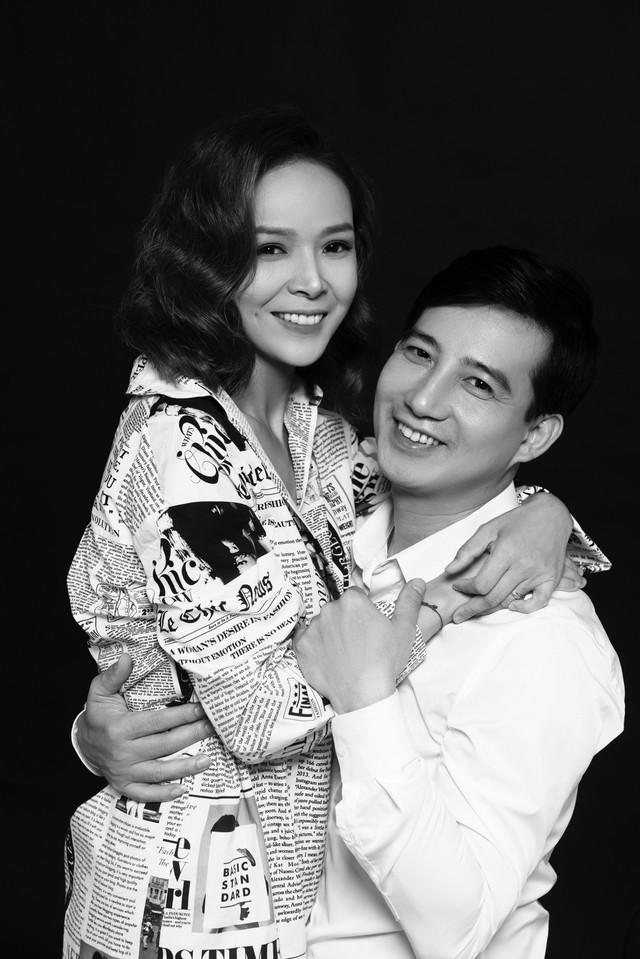 Nữ diễn viên đanh đá nhất màn ảnh Việt Diễm Hương chia sẻ về chuyện hôn nhân - Ảnh 3.