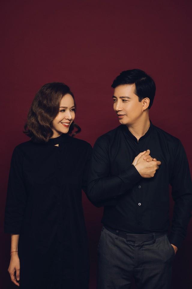 Nữ diễn viên đanh đá nhất màn ảnh Việt Diễm Hương chia sẻ về chuyện hôn nhân - Ảnh 5.