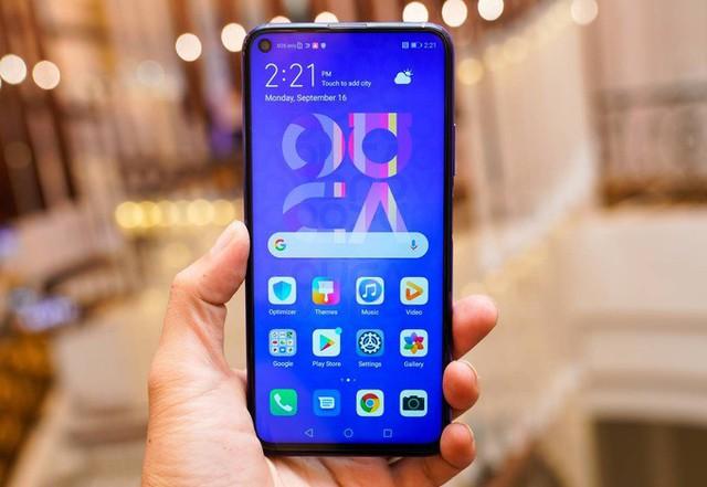 7 smartphone tầm trung mới ra mắt tại Việt Nam  - Ảnh 5.