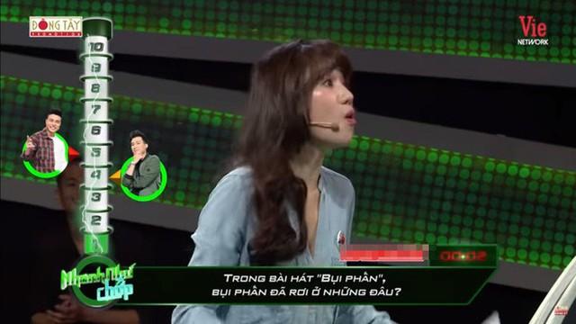 Hot girl xinh đẹp bị chỉ trích vì thiếu kiến thức, nói Singapore giáp Việt Nam khiến Trường Giang sốc - Ảnh 8.