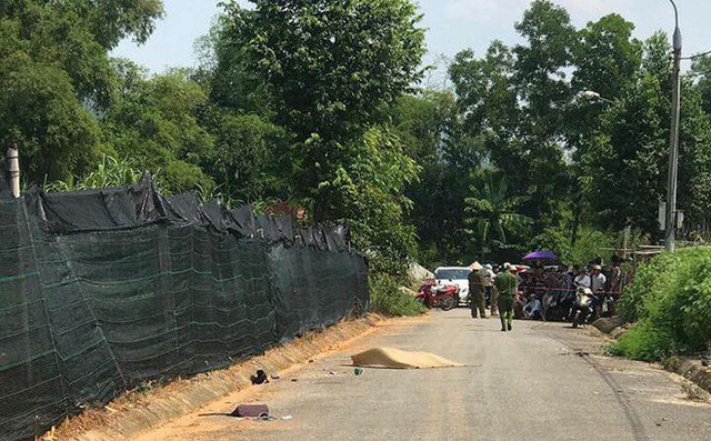 Bất ngờ về nghi phạm sát hại nữ giáo viên cấp 2 ở Lào Cai - Ảnh 3.
