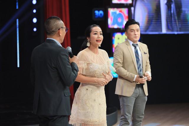 Ký ức vui vẻ: Lặng người khi Lam Trường kể chuyện lén nhìn Ngọc Sơn hát, cầm micro mà run tay muốn đánh rơi - Ảnh 4.