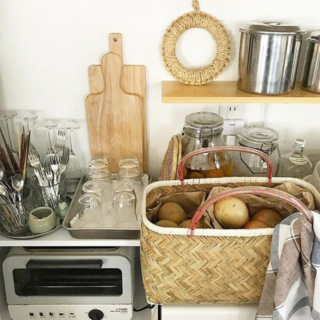 Những gợi ý không thể tuyệt hơn giúp phân chia ngăn kéo để lưu trữ đồ trong bếp vô cùng tiện lợi - Ảnh 7.