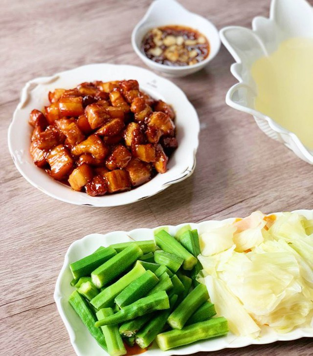 Từ nấu ăn chồng không thèm liếc vì chê dở, 8X thành đầu bếp gia đình, mở được cả quán  - Ảnh 12.