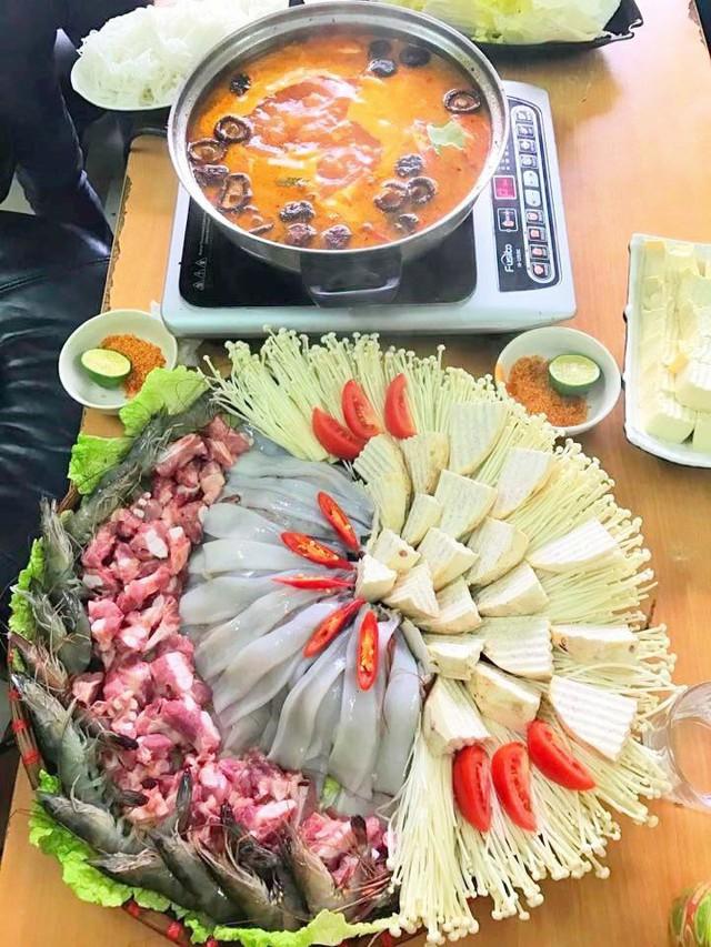 Từ nấu ăn chồng không thèm liếc vì chê dở, 8X thành đầu bếp gia đình, mở được cả quán  - Ảnh 14.
