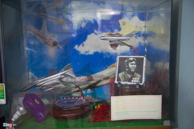 Xúc động hình ảnh cuộc sống bình dị lúc sinh thời của Anh hùng Nguyễn Văn Bảy - Ảnh 11.