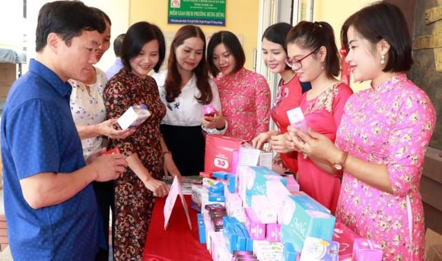 Nghệ An: Đẩy mạnh nhiều dịch vụ để người dân tiếp cận nhanh các biện pháp phòng tránh thai - Ảnh 1.