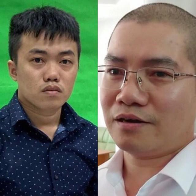 Khởi tố, bắt tạm giam Nguyễn Thái Luyện - Ảnh 1.