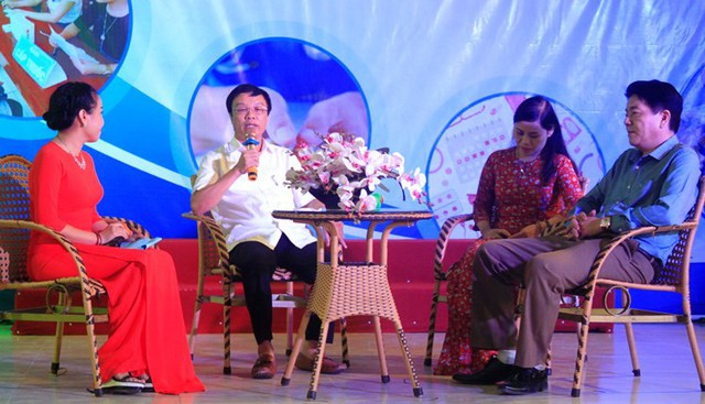 Nghệ An: Đẩy mạnh nhiều dịch vụ để người dân tiếp cận nhanh các biện pháp phòng tránh thai - Ảnh 2.
