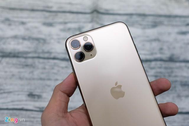 iPhone 11 xách tay Mỹ, Hong Kong, Singapore khác nhau ra sao? - Ảnh 1.