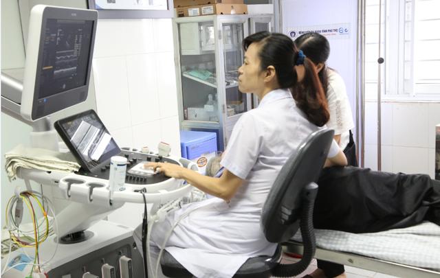 Kỳ tích: Cứu sống người bệnh cao tuổi nhất Việt Nam bị nhồi máu cơ tim - Ảnh 1.