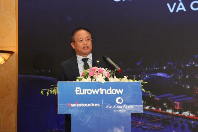 Eurowindow ký kết hợp đồng hợp tác với Chủ đầu tư Swisstouches La Luna Resort - Ảnh 2.