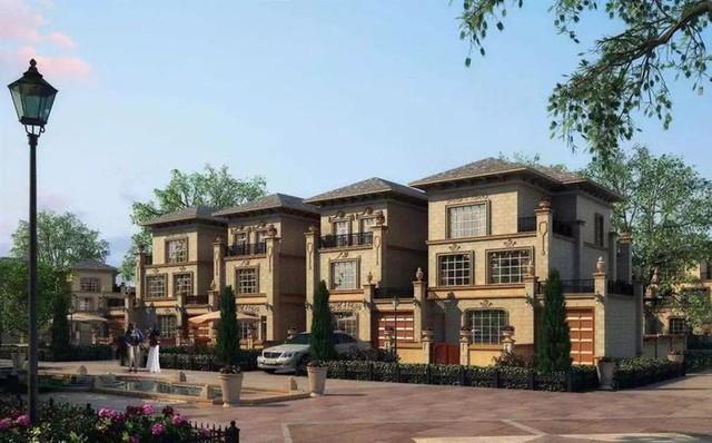 Tại sao tầng lớp bình dân Nhật Bản sống trong biệt thự, người giàu lại sống trong căn hộ? - Ảnh 1.