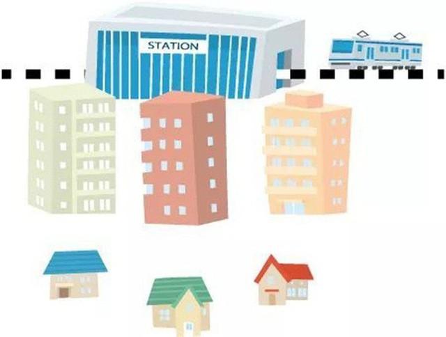 Tại sao tầng lớp bình dân Nhật Bản sống trong biệt thự, người giàu lại sống trong căn hộ? - Ảnh 8.