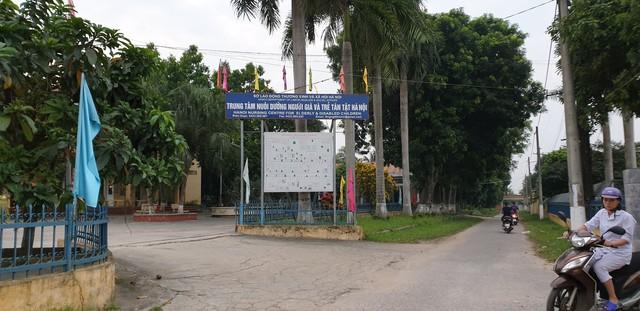 Sở LĐ-TB&XH Hà Nội thông tin vụ cán bộ Trung tâm nuôi dưỡng trẻ tàn tật ăn chặn hàng từ thiện khiến dư luận bất bình - Ảnh 4.