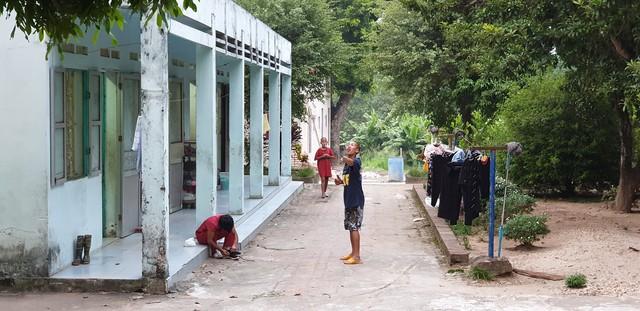 Sở LĐ-TB&XH Hà Nội thông tin vụ cán bộ Trung tâm nuôi dưỡng trẻ tàn tật ăn chặn hàng từ thiện khiến dư luận bất bình - Ảnh 3.