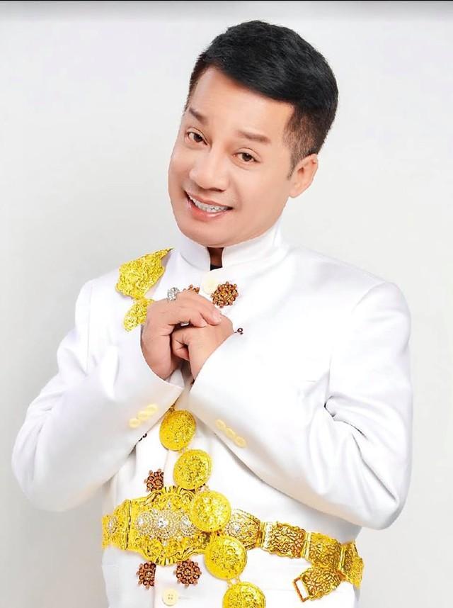 Minh Nhí giàu có đến mức nào mà sở hữu cả một căn nhà rộng 400 m2 ngay giữa trung tâm Sài thành - Ảnh 1.