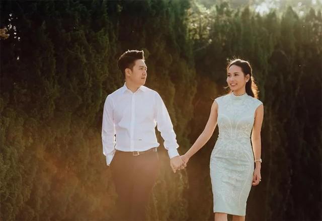 Cuộc sống của Lê Hiếu và vợ 9X - Ảnh 1.