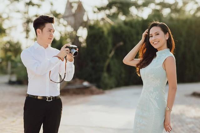 Cuộc sống của Lê Hiếu và vợ 9X - Ảnh 2.