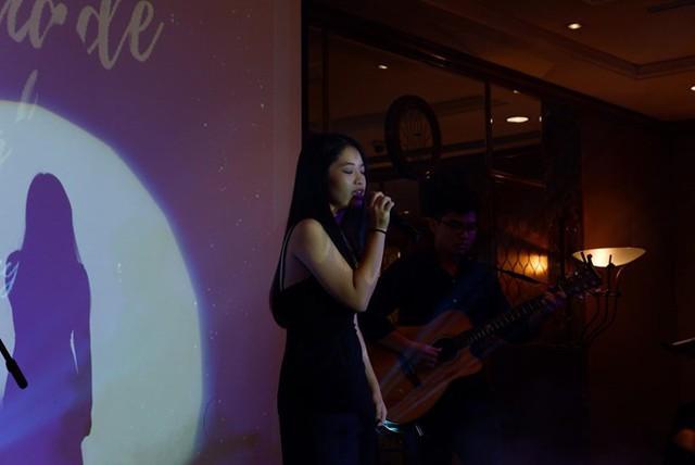 Con gái MC Kỳ Duyên, Diễm My 6X, ca sĩ Duy Mạnh đều là du học sinh - Ảnh 11.