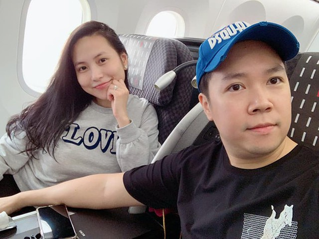 Cuộc sống của Lê Hiếu và vợ 9X - Ảnh 6.